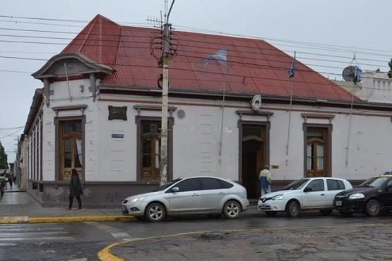 SOEM informó el resultado del hisopado de una trabajadora municipal