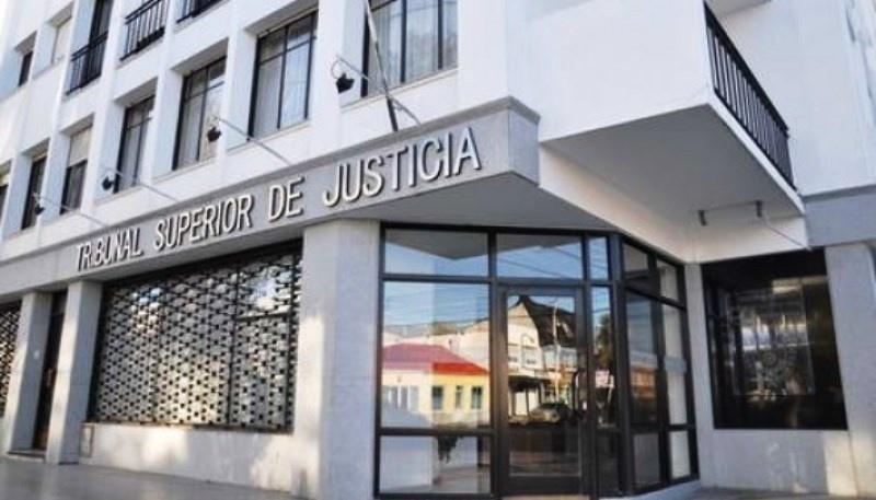 Dieron a conocer los resultados del caso sospechoso del Tribunal Superior de Justicia