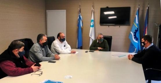 Chubut busca consolidar la provisión de gas envasado para la zona norte