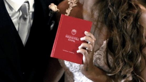 Autorizan el regreso de los matrimonios y uniones convivenciales