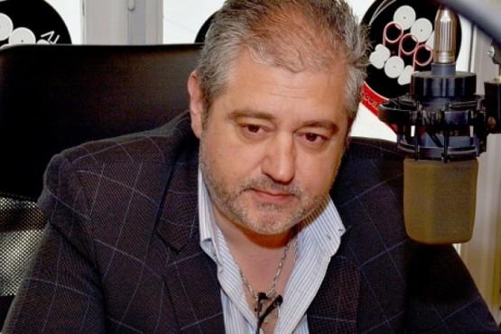 """El """"Pato"""" Fadul no compartió las elucubraciones realizadas por JxC nacional. (Foto: Archivo)."""