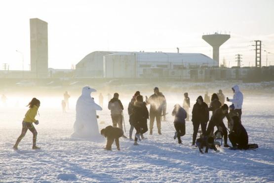 Municipio suspende actividades recreativas y de patinaje