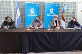 Municipio licitó dos obras fundamentales para zona norte