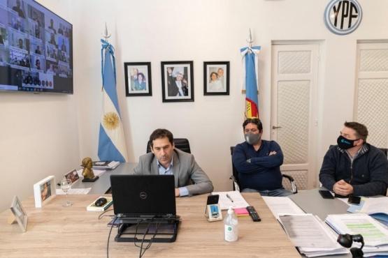 El Municipio reanudará el Estadio Centenario