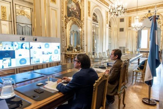 Argentina recibe financiamiento por 300 millones de dólares para la Tarjeta Alimentar
