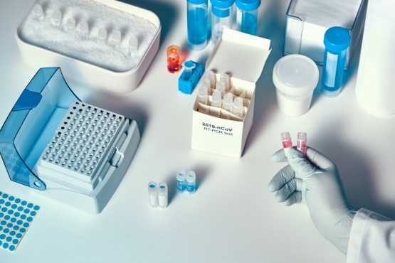 Coronavirus en Santa Cruz: más de 2100 test para determinar si existe inmunidad en la gente