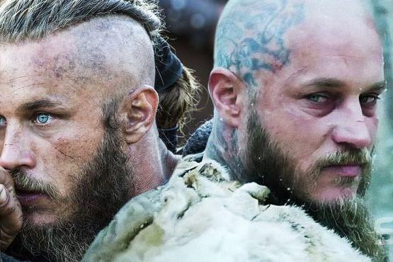 Para los fanáticos de Vikingos: cinco series de Netflix repletas de aventuras