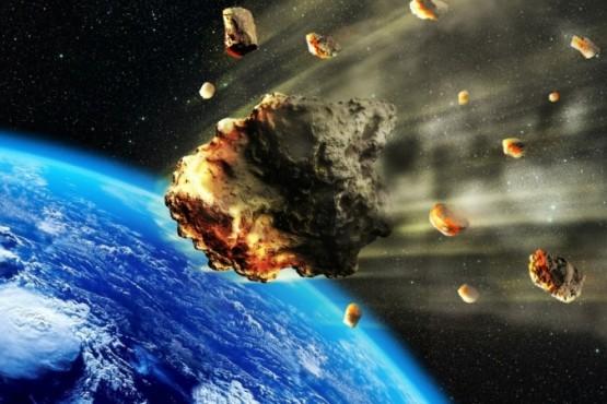 Cinco asteroides pasarán cerca de la Tierra: cuándo y cómo verlos