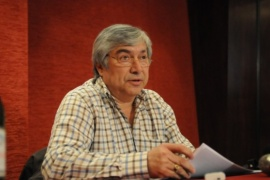 Lázaro Báez cumplirá arresto domiciliario