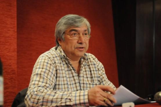 Lázaro Báez cumplirá arresto domiciliario (L.F)