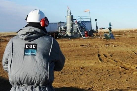 La empresa CGC llegó a un acuerdo con el gremio de la Cuenca Austral.