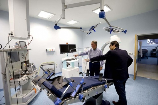 Escándalo en el Hospital: El antecedente de guardias en otra área y el ojo puesto en un funcionario de Salud