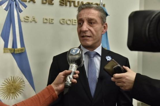 Gobernador del Chubut