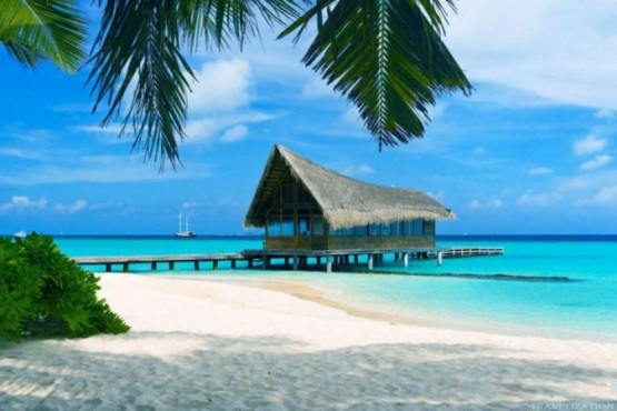 Home office desde el caribe: La oferta de una paradisíaca isla para viajeros