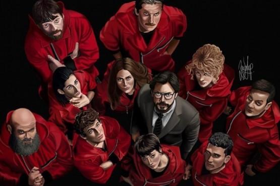 La Casa de Papel (quinta temporada): cuándo se estrena y de qué tratará