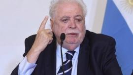 """González García: """"Estamos pensando en flexibilidades que vamos a hacer"""""""