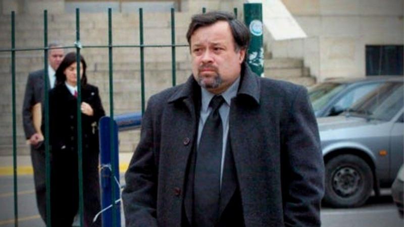 El abogado Carlos Telleldín