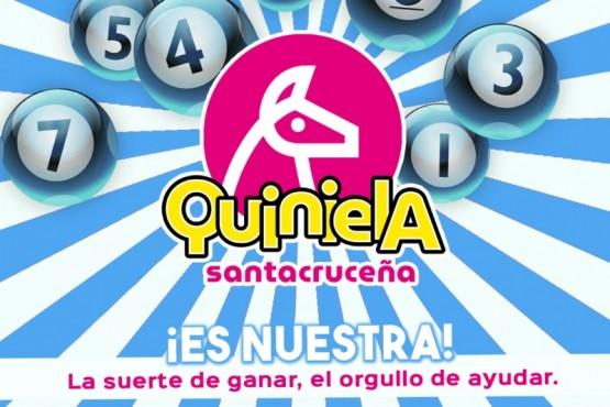 El miércoles llega el nuevo juego de Lotería de Santa Cruz