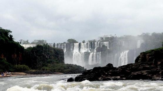 Reabrió el Parque Nacional Iguazú para visitantes locales