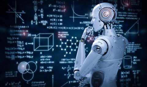 Se viene una charla sobre Inteligencia Artificial a nivel nacional