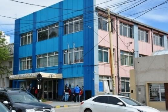 Caja de Servicios Sociales - Río Gallegos.