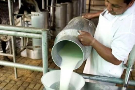 Alerta por desabastecimiento de leche y yogures