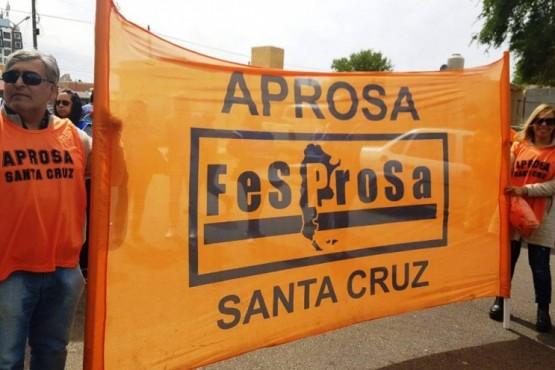 APROSA anunció dos días de paro en hospitales y centros de salud