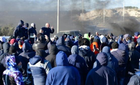 Nación dictó la conciliación obligatoria en el conflicto del SOMU