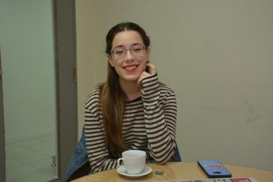 Daniela Molina: