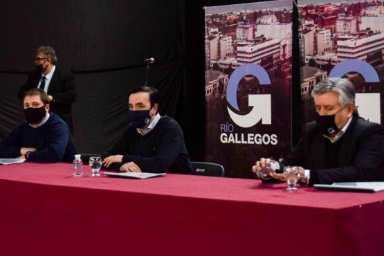 """""""Nueva Santa Cruz"""" manejará la planta de reciclado de residuos sólidos urbanos"""
