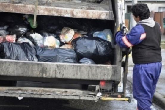 """""""Hay una posibilidad de hacer recolección diferenciada de residuos"""""""