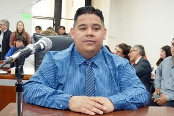 Este jueves realizarán pericias psicológicas a Emilio Maldonado