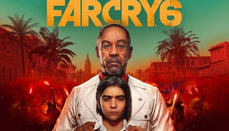 Far Cry 6: el atrapante trailer del videojuego que causa sensación