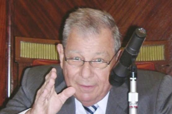 Murió el jurista Julio Maier: Desde Santa Cruz lo despidieron