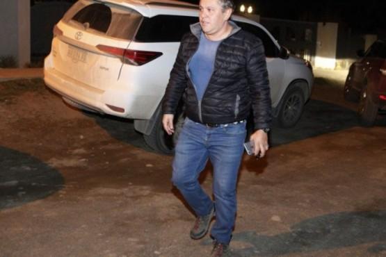 Entregaron el informe de la autopsia de Fabián Gutierrez