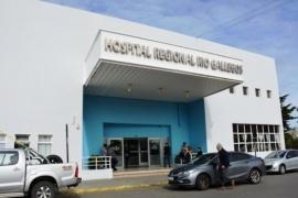 Coronavirus en Río Gallegos: 5 internados y 9 casos sospechosos
