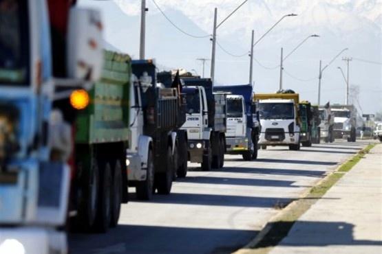 Cierran la Obra Social y el Sindicato de Camioneros de manera preventiva