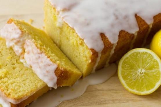 Cómo hacer un budín de limón