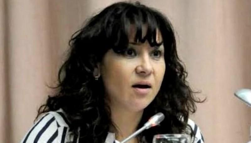 Imputaron a Cecilia Otarola por fraude a la administración pública