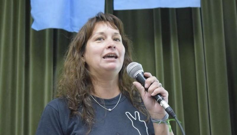 Sandra Babino es la nueva Delegada Regional Santa Cruz del ENARGAS