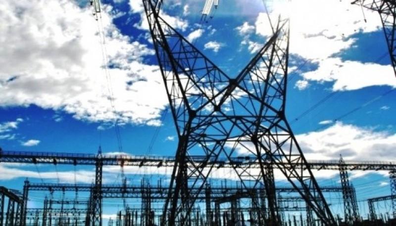 El Interconectado permitirá el desarrollo de la comarca andina. (Ilustrativa).