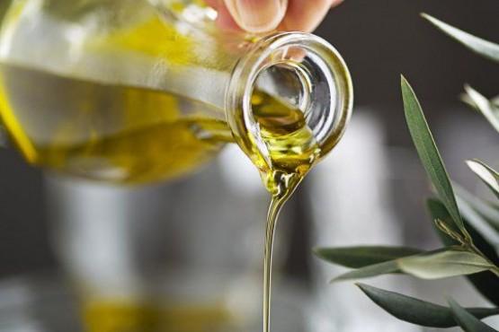 Prohiben la comercialización de un aceite de oliva