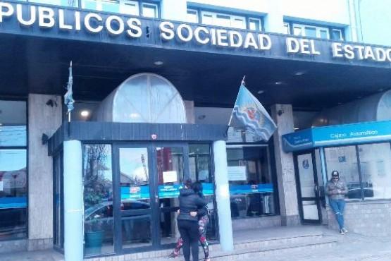 Servicios Públicos SE.