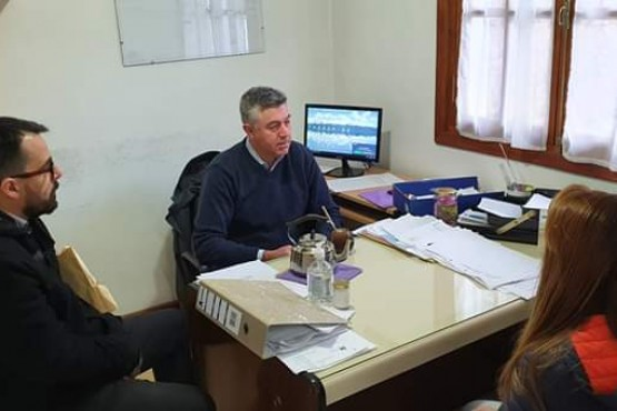 Reimpulsan proyecto de licencia por violencia de genero para trabajadoras municipales