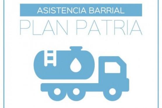 Servicios Públicos asistió a ciento veinte familias de Río Gallegos