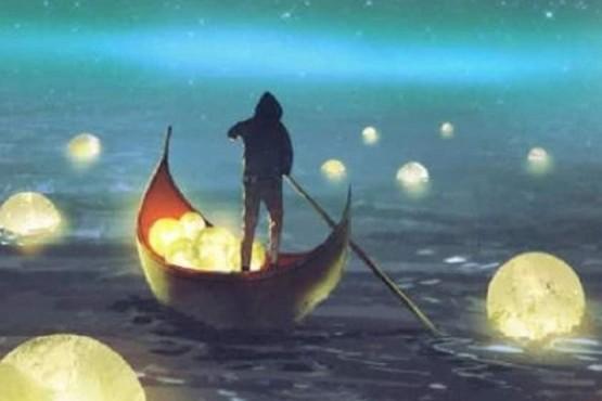 ¿Luna o barco?: el test visual que revela cómo es tu personalidad