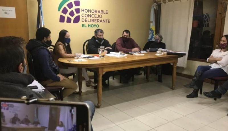 El Concejo pidió la suspensión del intendente por 40 días