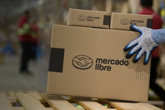 Mercado Libre reanudó la entrega de 200.000 paquetes acumulados