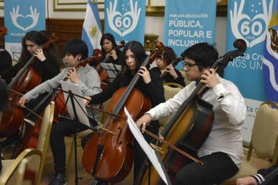 Los Conciertos de Invierno 2020 completan las fechas del programa para celebrar la música