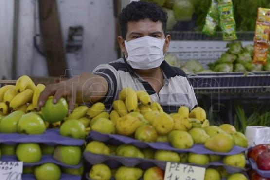 El 83,5% de los hogares modificó la forma de comprar alimentos durante la pandemia